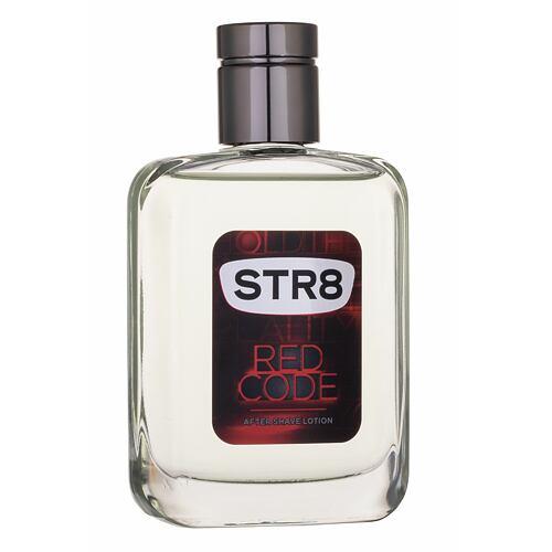 STR8 Red Code voda po holení 100 ml pro muže