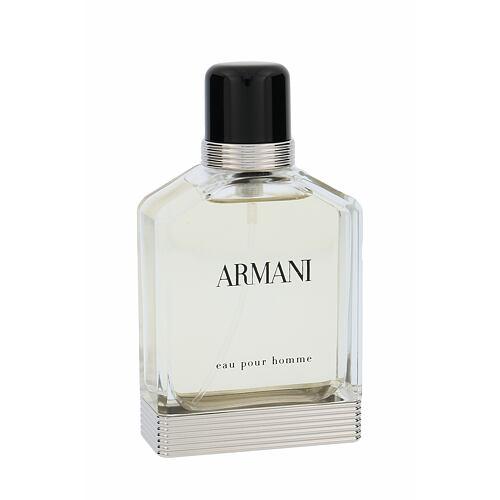 Giorgio Armani Eau Pour Homme 2013 EDT 50 ml pro muže