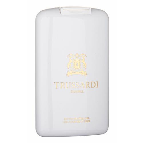 Trussardi Donna sprchový gel 200 ml pro ženy