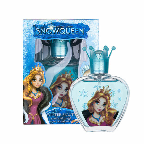 Disney Princess Snow Queen EDT 50 ml Unisex