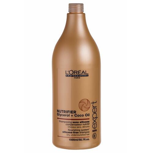 L´Oréal Professionnel Série Expert Nutrifier šampon 1500 ml pro ženy