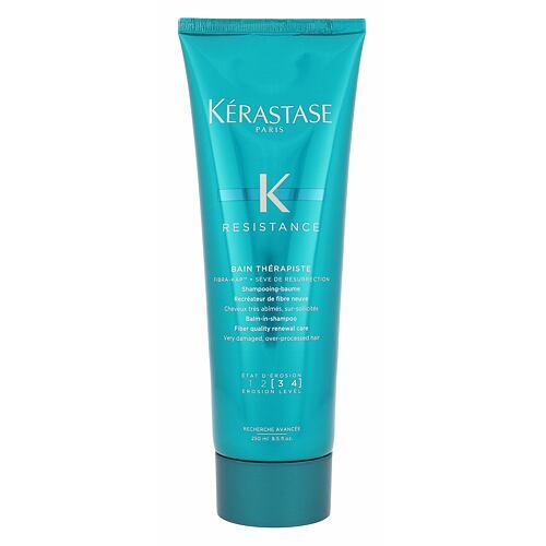 Kérastase Résistance Bain Therapiste šampon 250 ml pro ženy