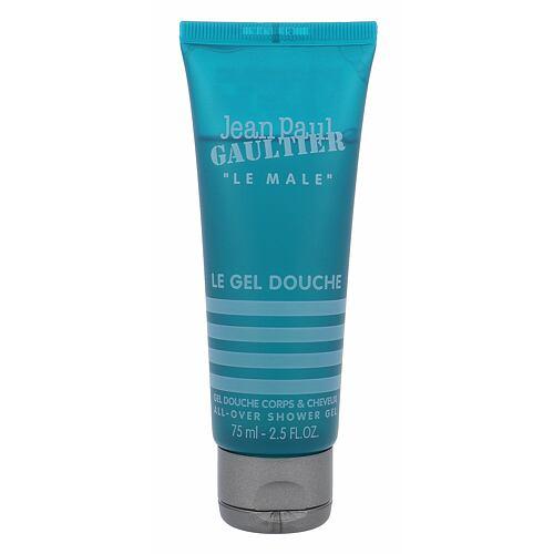 Jean Paul Gaultier Le Male sprchový gel 75 ml pro muže