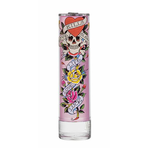 Parfémovaná voda Christian Audigier Ed Hardy Woman 100 ml