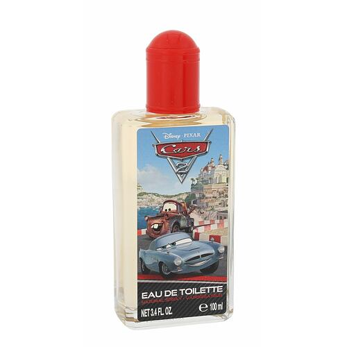 Disney Cars 2 EDT 100 ml Unisex