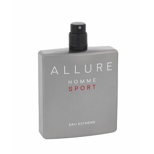 Chanel Allure Homme Sport Eau Extreme EDP 50 ml Tester pro muže