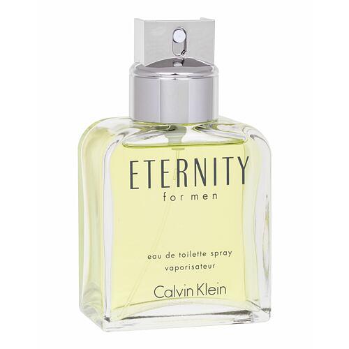 Calvin Klein Eternity EDT 100 ml pro muže