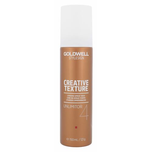 Goldwell Style Sign Creative Texture vosk na vlasy 150 ml pro ženy