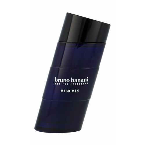 Bruno Banani Magic Man EDT 75 ml pro muže