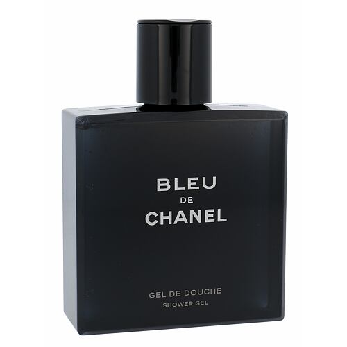 Chanel Bleu de Chanel sprchový gel 200 ml pro muže