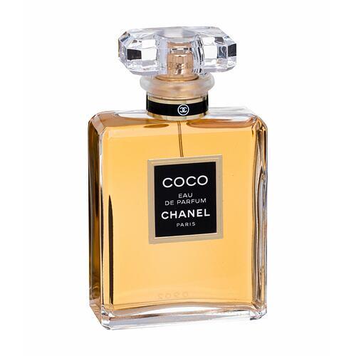 Chanel Coco EDP 50 ml pro ženy