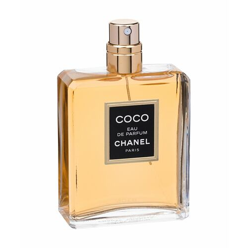 Chanel Coco EDP 50 ml Tester pro ženy
