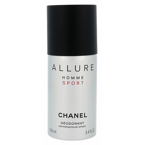 Chanel Allure Homme Sport deodorant 100 ml pro muže