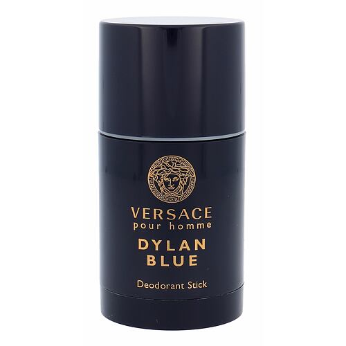 Versace Pour Homme Dylan Blue deodorant 75 ml pro muže