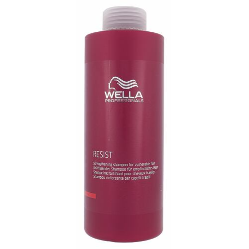 Wella Resist šampon 1000 ml pro ženy