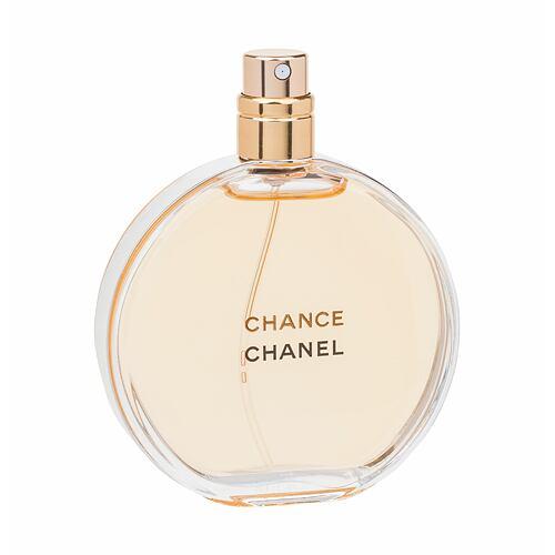 Chanel Chance EDP 50 ml Tester pro ženy
