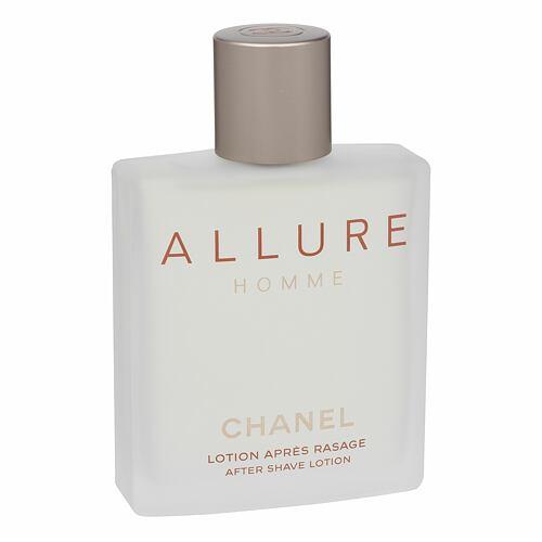 Chanel Allure Homme voda po holení 100 ml pro muže