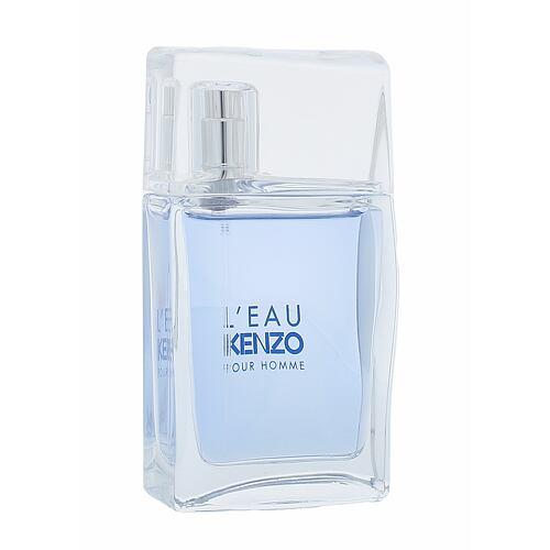 Kenzo L´Eau Par Kenzo Pour Homme EDT 30 ml Poškozená krabička pro muže