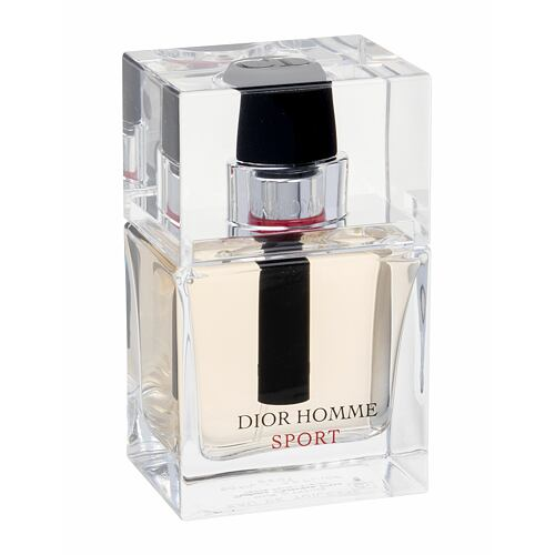 Christian Dior Dior Homme Sport 2012 EDT 50 ml pro muže