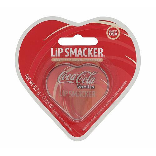 Lip Smacker Coca-Cola balzám na rty 6,7 g pro ženy