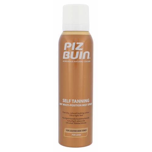 Piz Buin Self Tanning samoopalovací přípravek 125 ml pro ženy