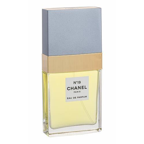 Chanel No. 19 EDP 35 ml pro ženy