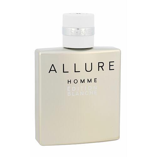 Chanel Allure Homme Edition Blanche EDP 50 ml Poškozená krabička pro muže