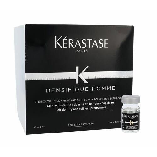 Kérastase Homme Densifique Hair Density Programme olej a sérum na vlasy 180 ml pro muže