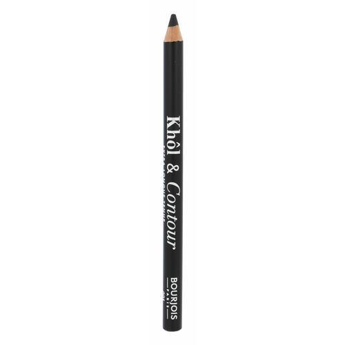 BOURJOIS Paris Khol & Contour tužka na oči 1,2 g pro ženy