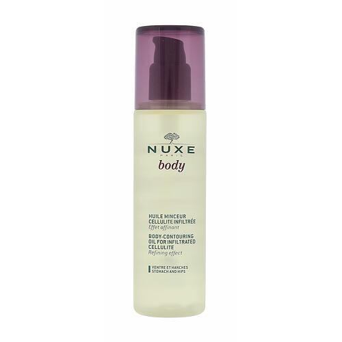 Nuxe Body Care Body-Contouring Oil celulitida a strie 100 ml pro ženy
