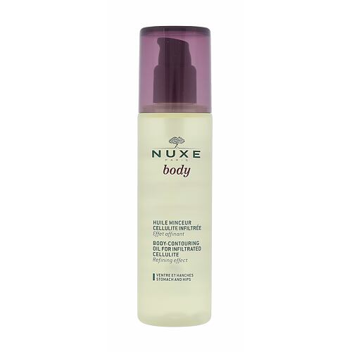 Nuxe Body Care Body-Contouring Oil celulitida a strie 100 ml pro ženy