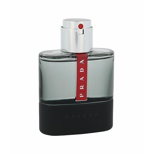 Prada Luna Rossa Carbon EDT 50 ml pro muže