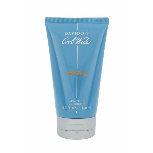 Davidoff Cool Water Wave sprchový gel 150 ml pro muže