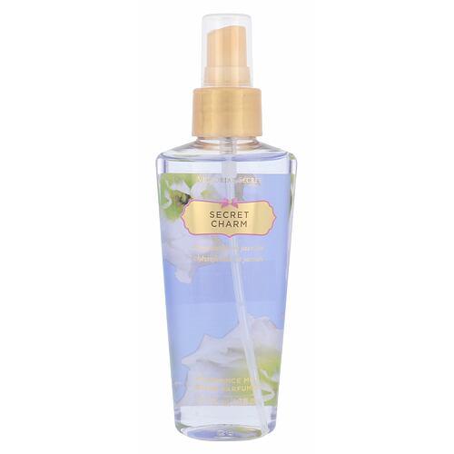 Victoria´s Secret Secret Charm vyživujicí tělový sprej 125 ml pro ženy