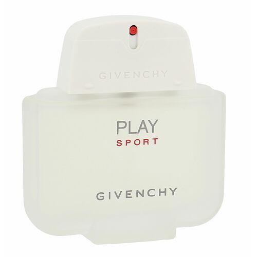 Givenchy Play Sport EDT 50 ml Tester pro muže
