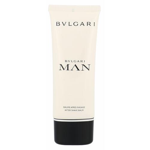 Bvlgari Bvlgari Man balzám po holení 100 ml pro muže