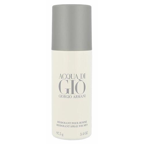 Giorgio Armani Acqua di Gio Pour Homme deodorant 150 ml pro muže