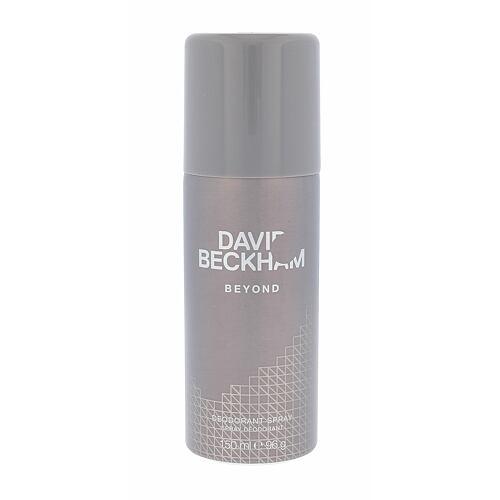David Beckham Beyond deodorant 150 ml pro muže