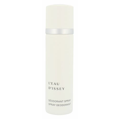 Issey Miyake L´Eau D´Issey deodorant 100 ml pro ženy