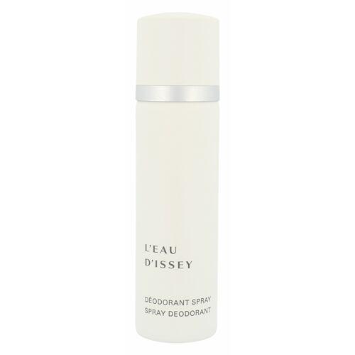 Issey Miyake L´Eau D´Issey deodorant 100 ml pro ženy