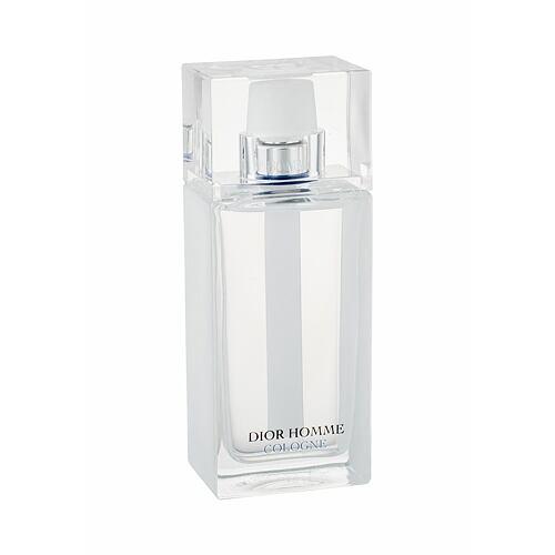 Christian Dior Dior Homme Cologne 2013 EDC 75 ml pro muže