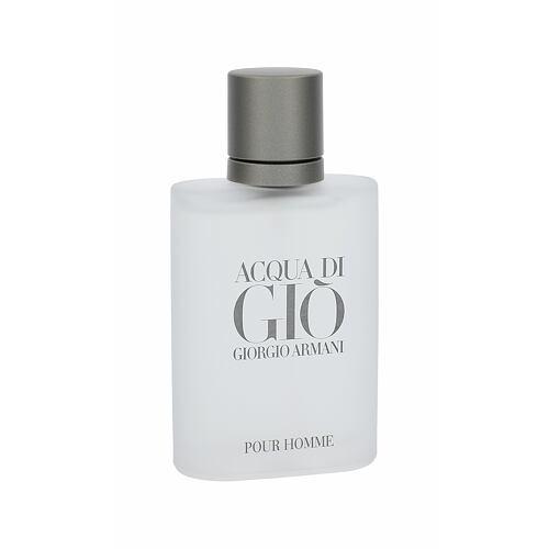 Giorgio Armani Acqua di Gio Pour Homme EDT 30 ml pro muže