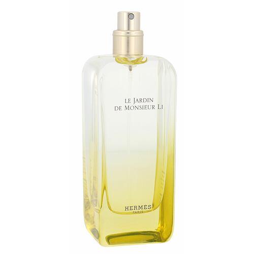 Hermes Le Jardin de Monsieur Li EDT 100 ml Tester Unisex