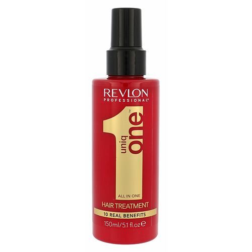 Revlon Professional Uniq One maska na vlasy 150 ml pro ženy
