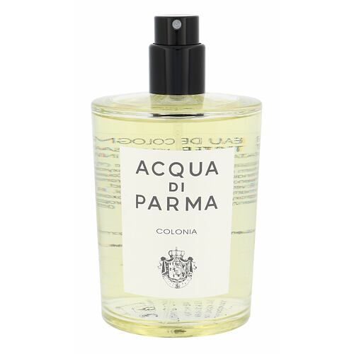 Acqua di Parma Colonia EDC 100 ml Tester Unisex