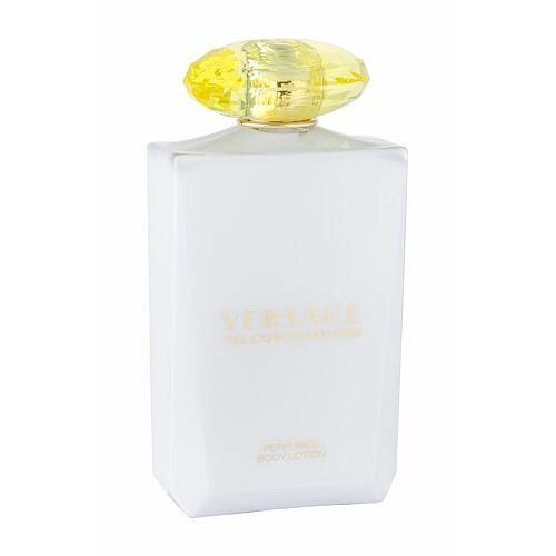 Versace Yellow Diamond tělové mléko 200 ml pro ženy