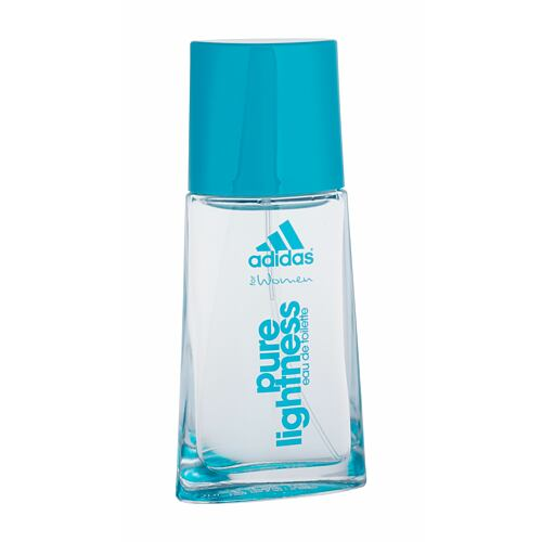 Adidas Pure Lightness For Women EDT 30 ml pro ženy