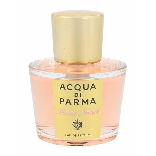 Acqua di Parma Rosa Nobile EDP 50 ml pro ženy