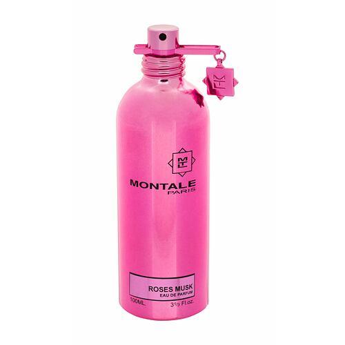 Montale Paris Roses Musk EDP 100 ml Tester pro ženy