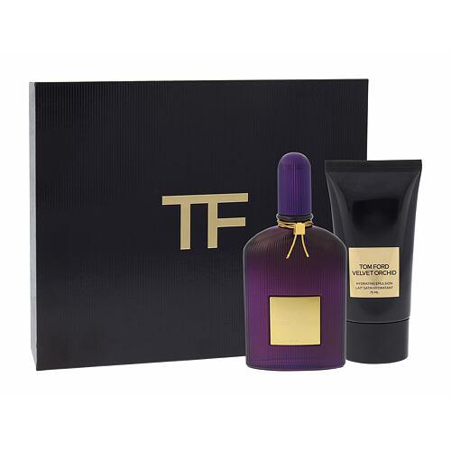 TOM FORD Velvet Orchid EDP EDP 50 ml + hydratační emulze 75 ml pro ženy